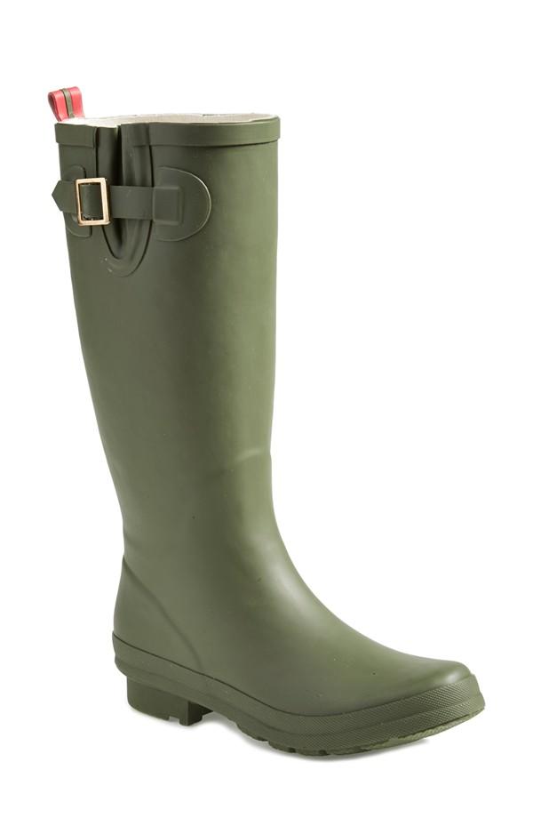 Splash Rain Boot