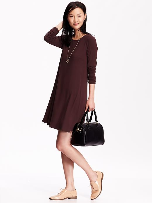 swing dress_fall