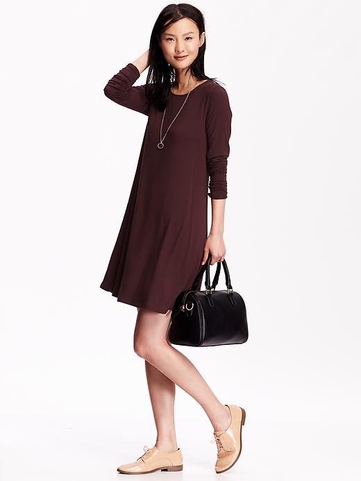 swing dress_fall