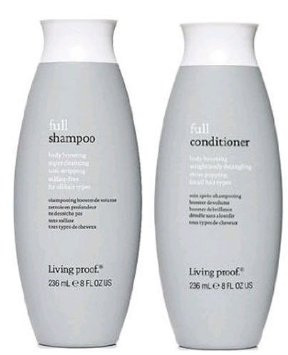 Living Proof Shampoo & Conditioner