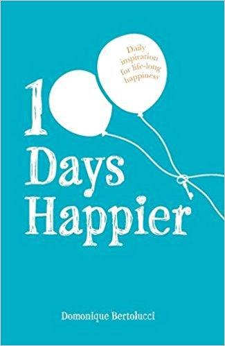100 days to happier
