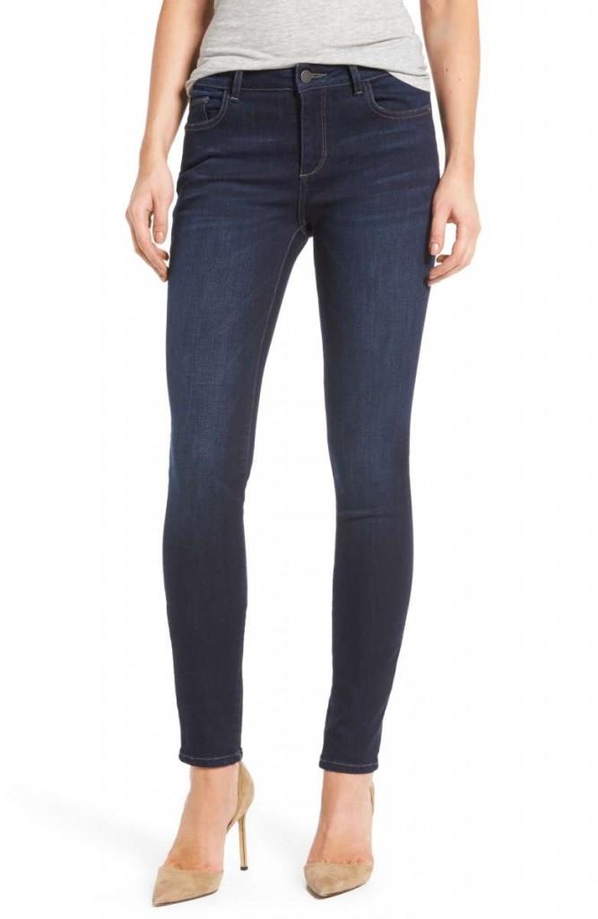DL1961 Florence Skinny Jeans