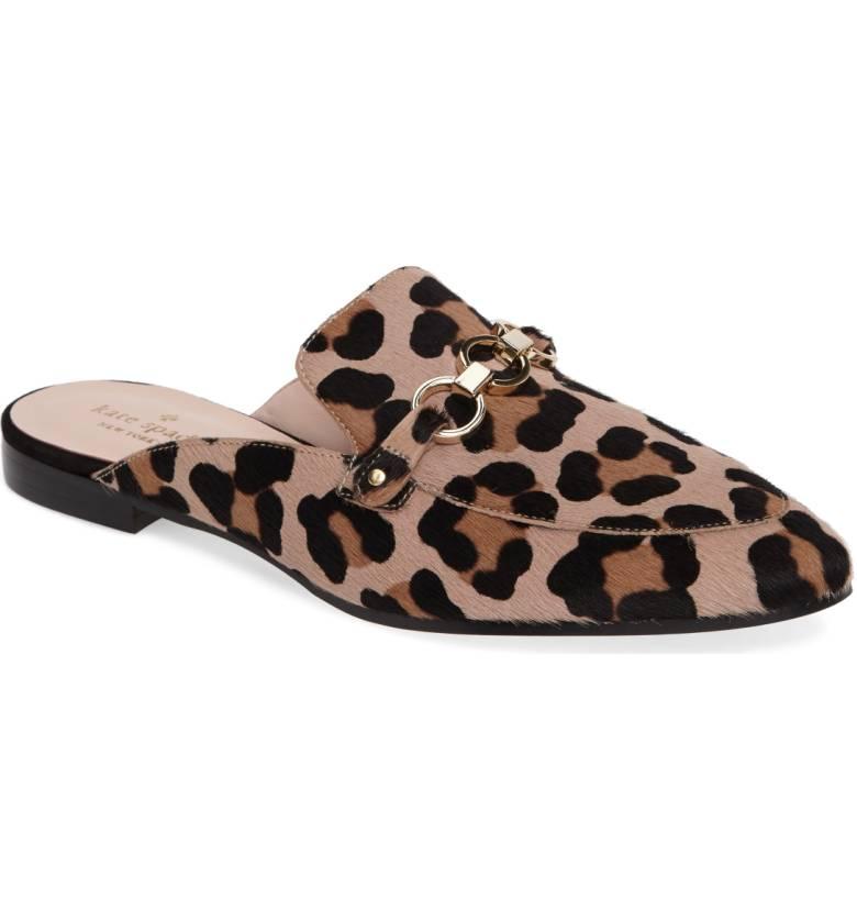 KS Leopard Flats