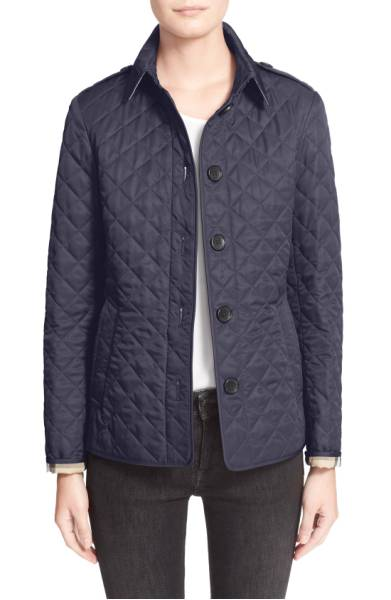 Burberry Ashurst jacket